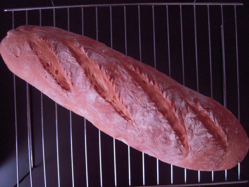 フランスパン☆2