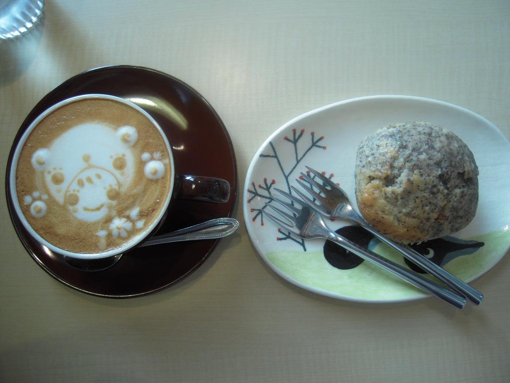 セントベリーコーヒー☆