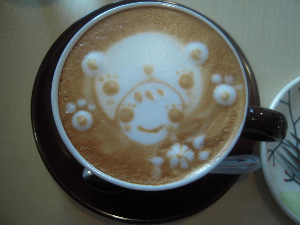 セントベリーコーヒー☆2