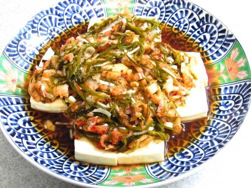 131109-231めかぶキムチ豆腐冬バージョン(S)