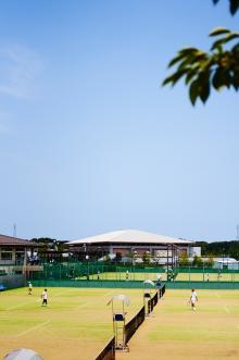 宮崎Walker-生目テニスコート