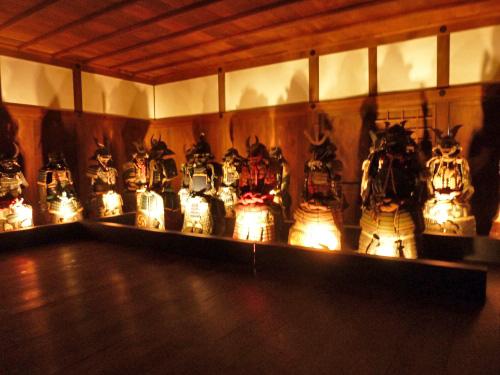 りの一渡櫓 (1)
