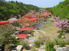 津軽 高山稲荷神社