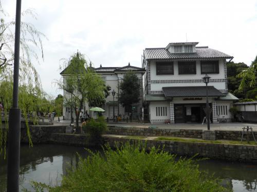 倉敷美観地区 8