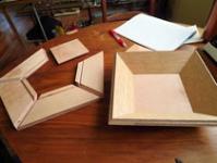 木工屋風来 木の器