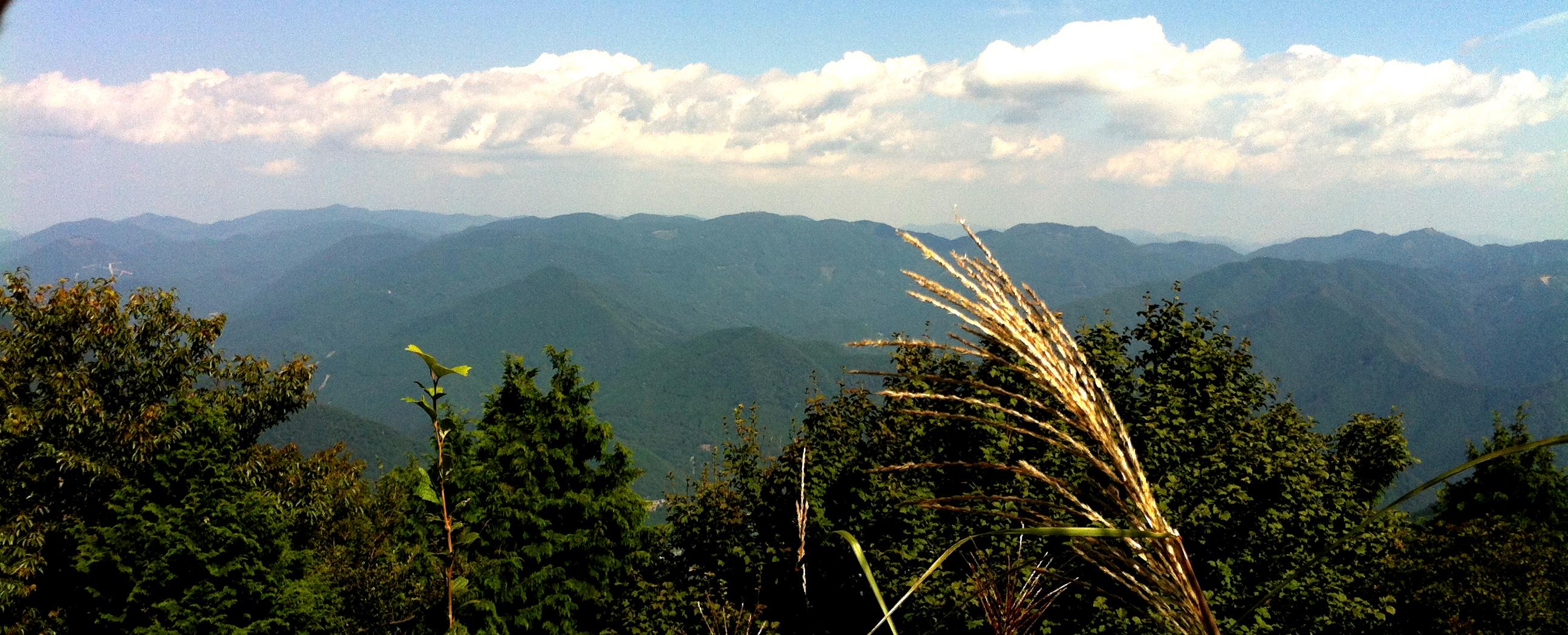 黒尾山10
