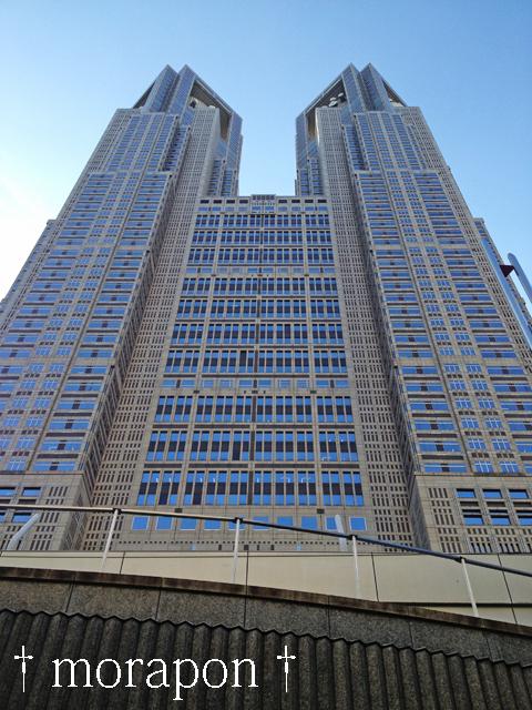 131108 東京都庁-1