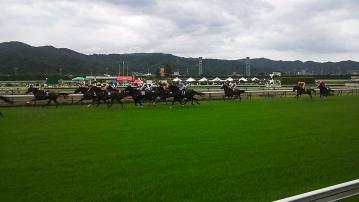 福島競馬2