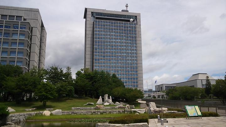 茨城県庁1