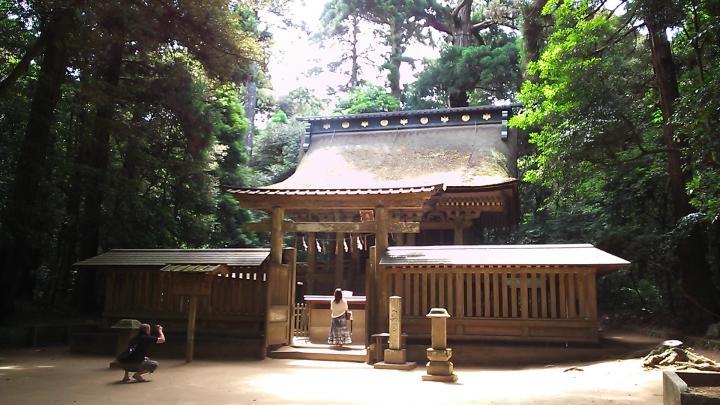 鹿島神宮6