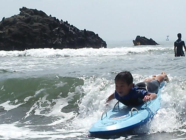 paddle race 3