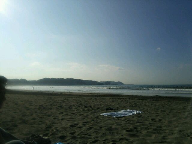 2013 8 31 beach pilatis 1