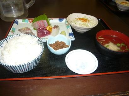 5月26日福岡食事
