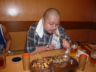7月13日福井食べる