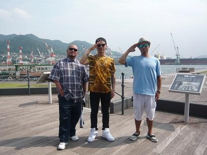 7月29日呉