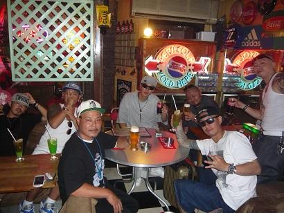 8月10日大阪ご飯