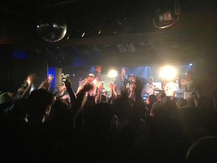 9月7日ライブ