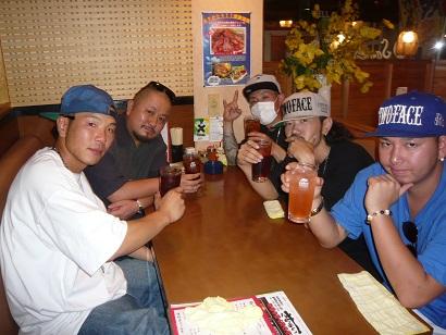 9月14日神戸食事