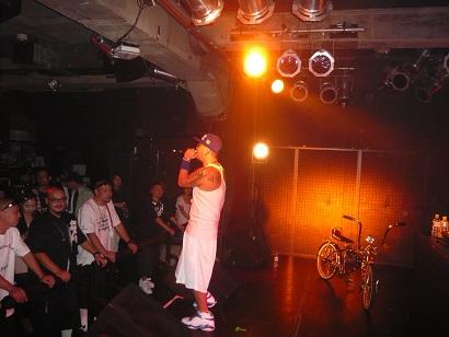 9月14日神戸シャーク