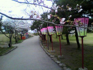 日和山公園