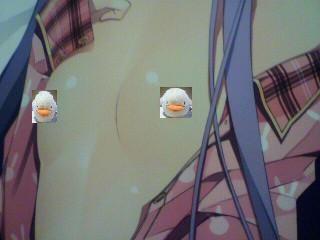 「恋騎士 Purely☆Kiss」藤守由宇 パジャマVer 抱き枕カバー表側
