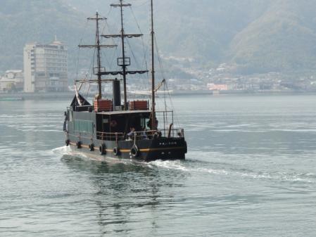 N2019渡船