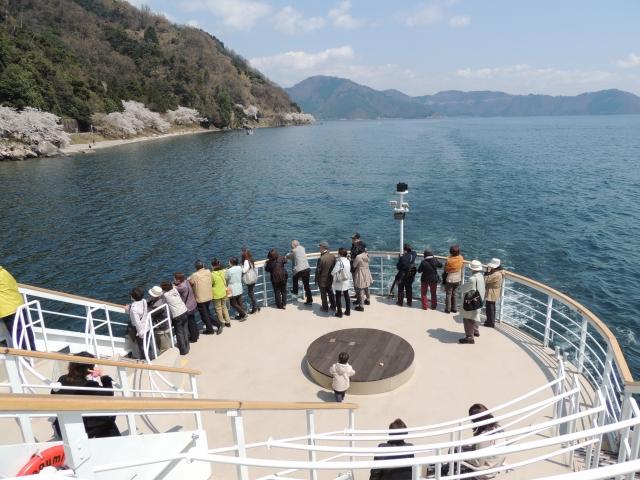 N2179観桜船