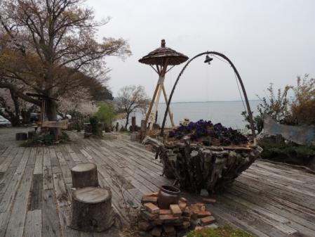 N2242水ヶ浜カフェ