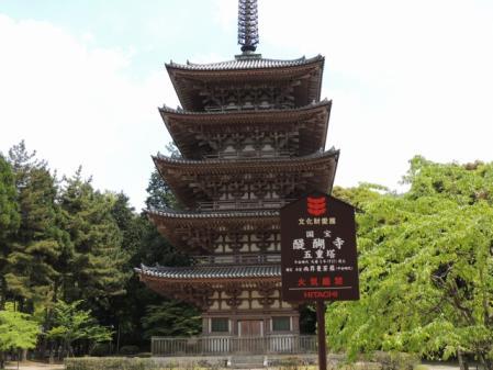 N2277醍醐寺