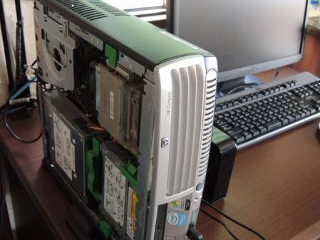 N2680旧パソコン