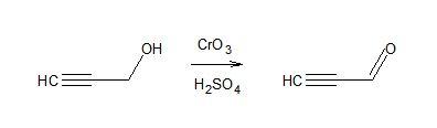cr oxidation