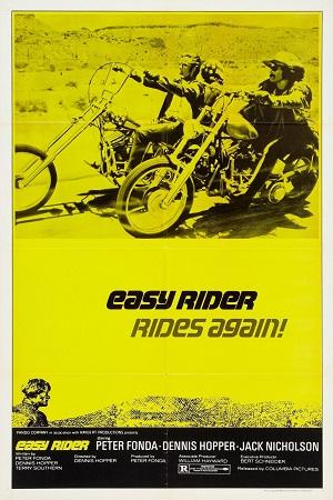 easy rider reissue
