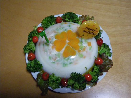 0511ケーキ