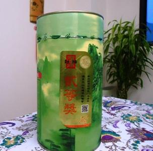 文山包種比賽茶