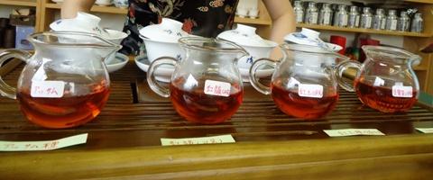 第8期 台湾茶講座
