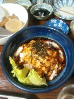 十八番豆腐