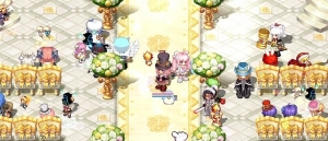 ギルメンの結婚式
