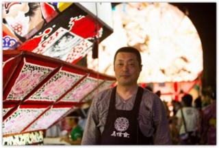 弘前ねぷたまつり 2013 大浦為信佞武多會