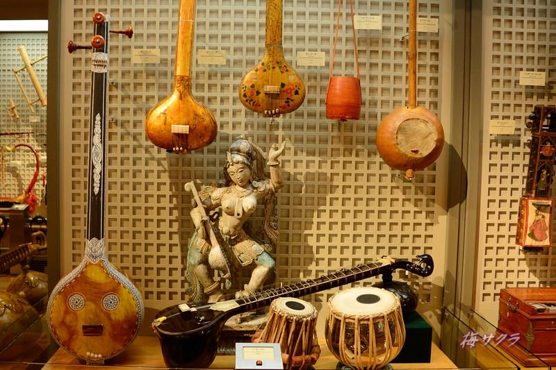 浜松市楽器美術館2