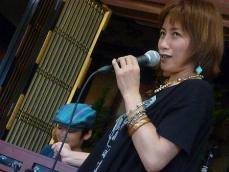 vo小柳淳子さんと飛び入りorネオさん