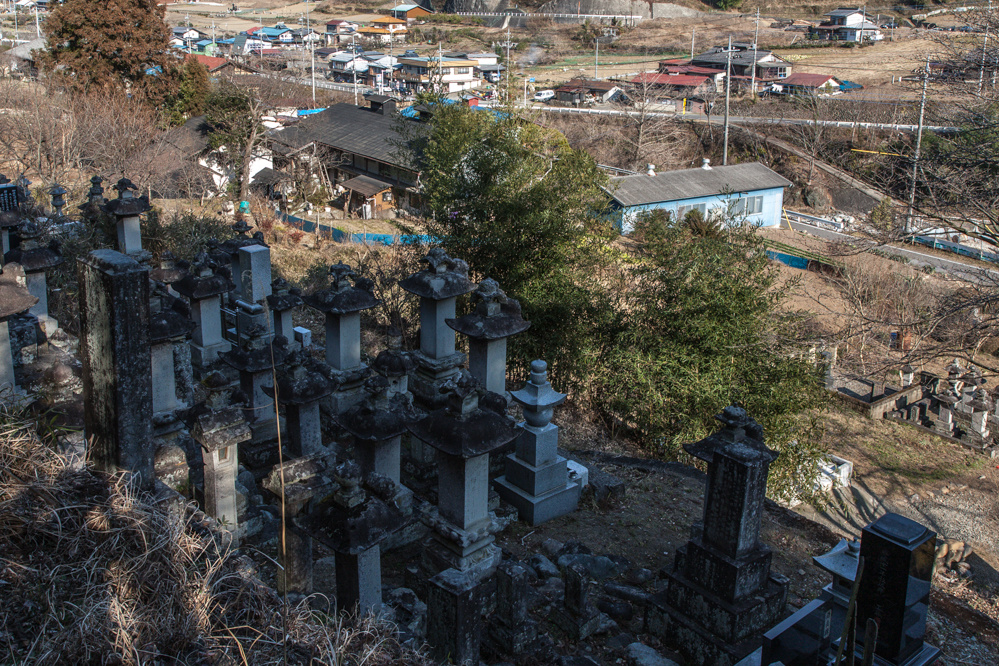南牧村1000-墓-10
