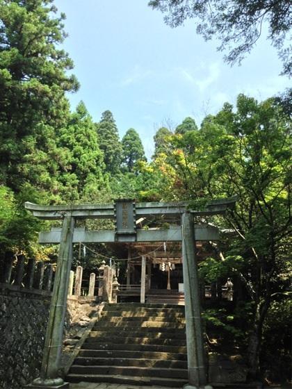 阿蘇 国造神社 2