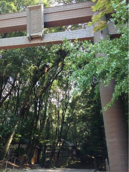 高千穂 槵觸(くしふる)神社