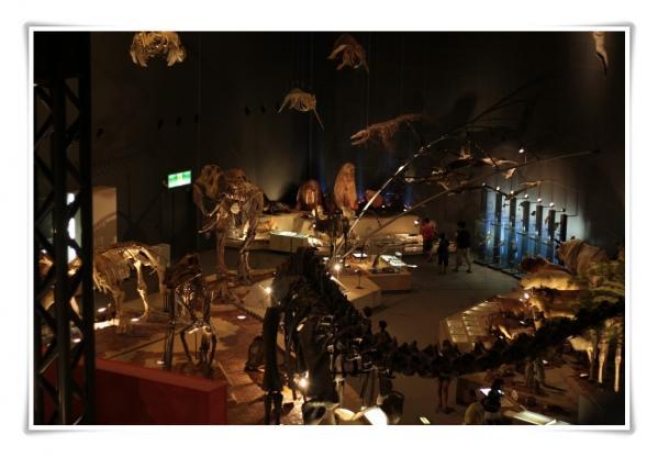 地球博物館