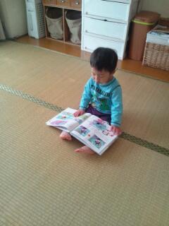 20130328_読書家ちび太