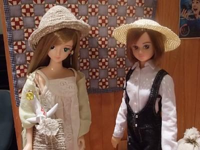 キサラ&エリー