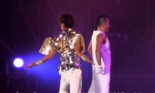 a-nation2013 東方神起 ユノ1