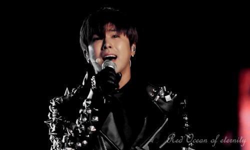 東方神起 ユノ Dream Concert2