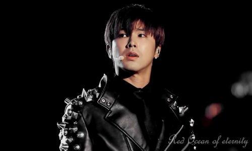 東方神起 ユノ Dream Concert3