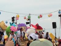 mini2103夏祭り